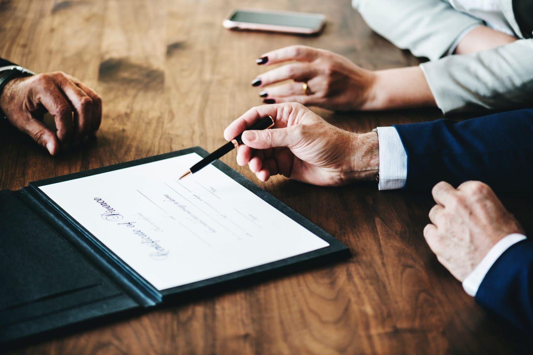 Divorce amiable Divorce par consentement mutuel