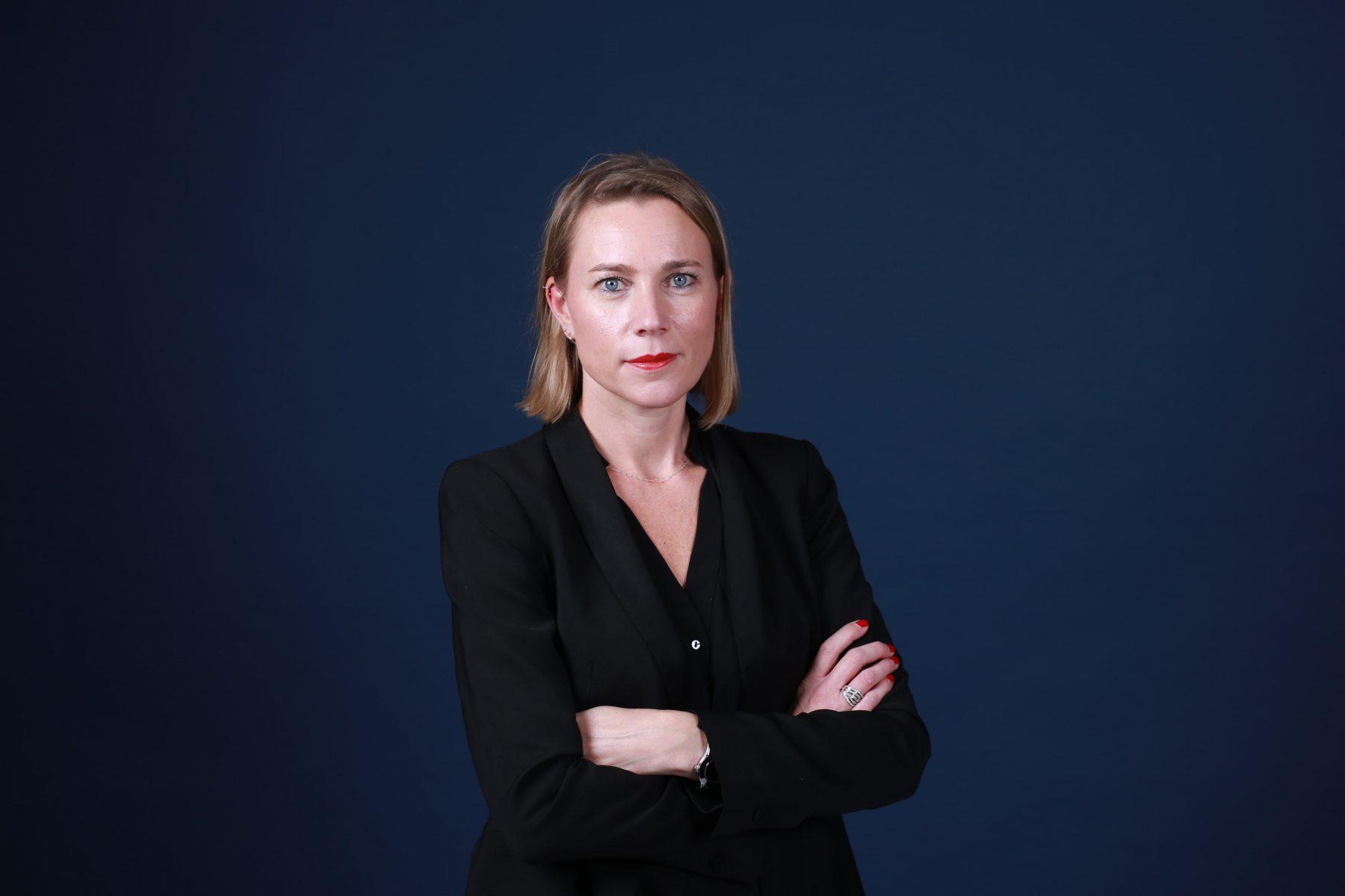 Amélie Robine