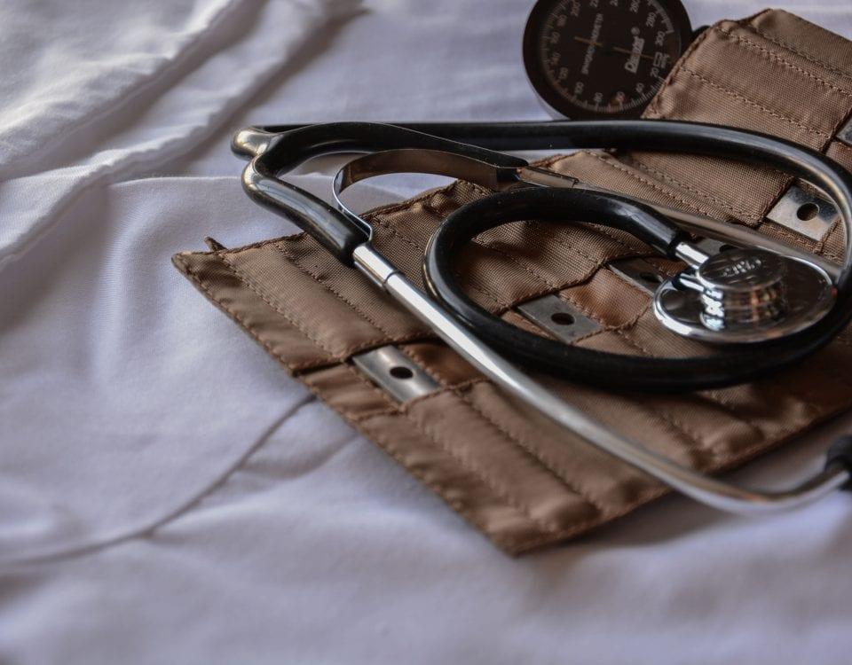 Responsabilité pénale professionnel santé