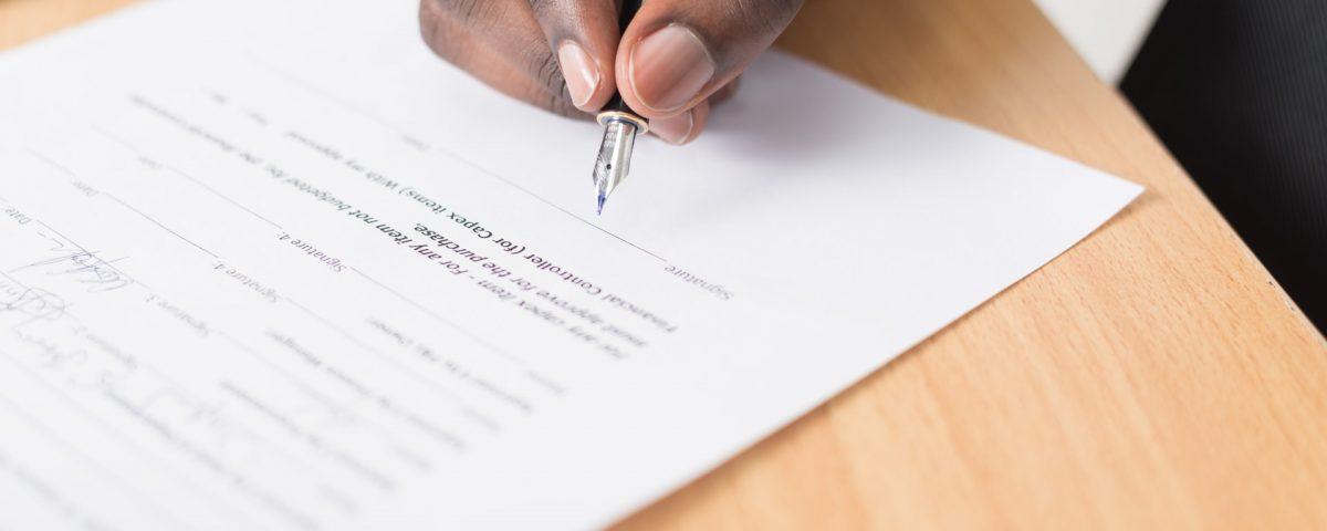 Contrat de freelance