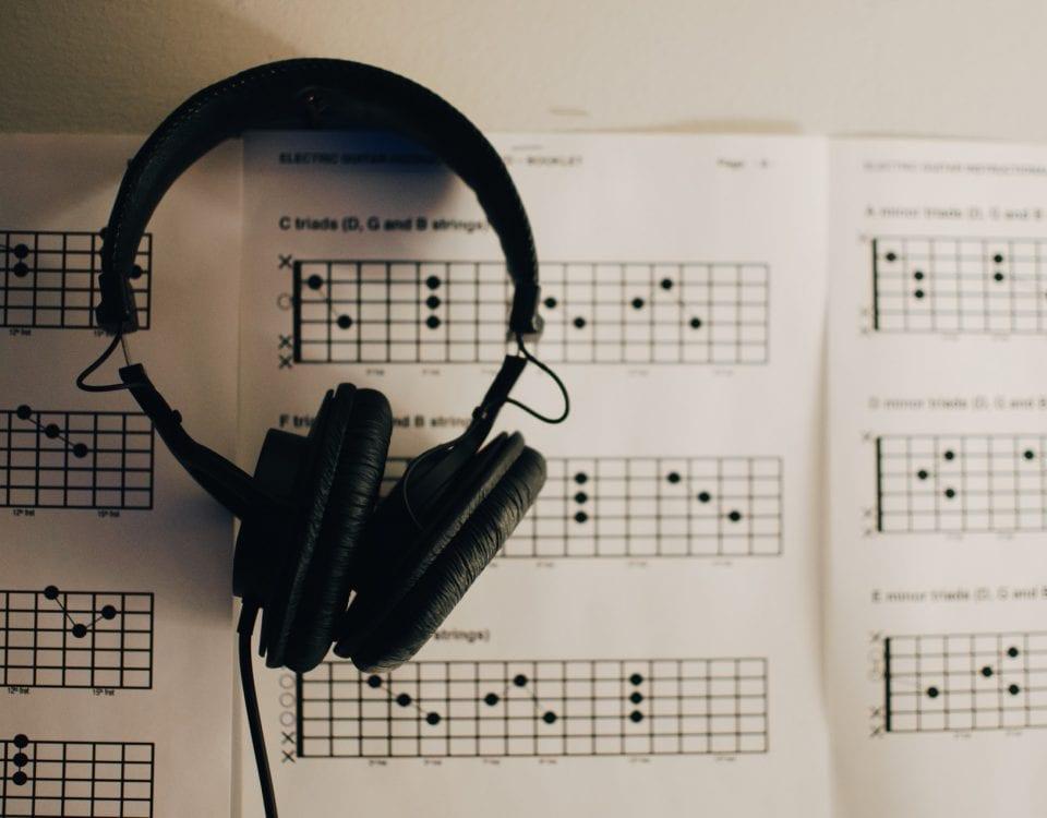 Droit auteur musique