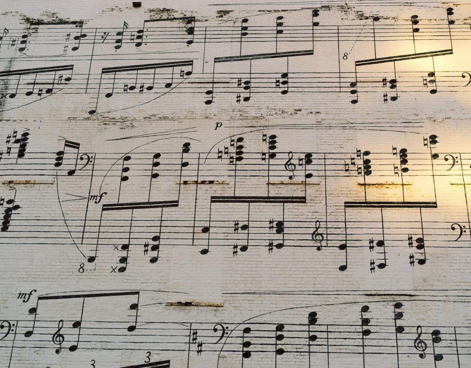 éditeur musical