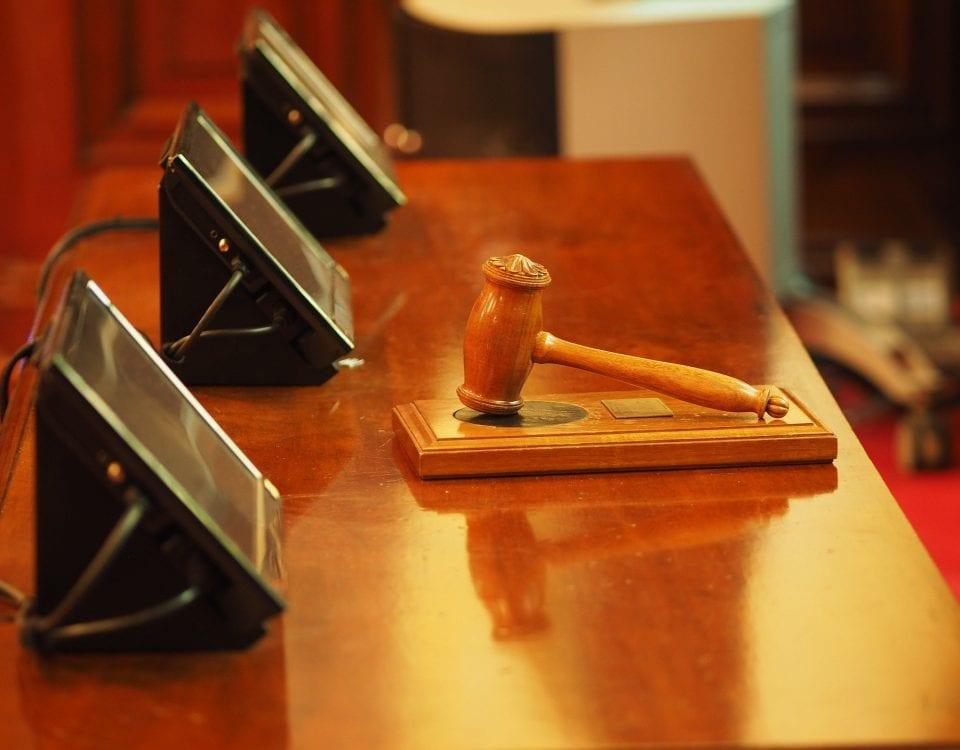 juge application peines