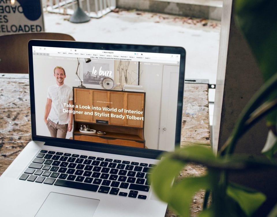 contrat création développement site web