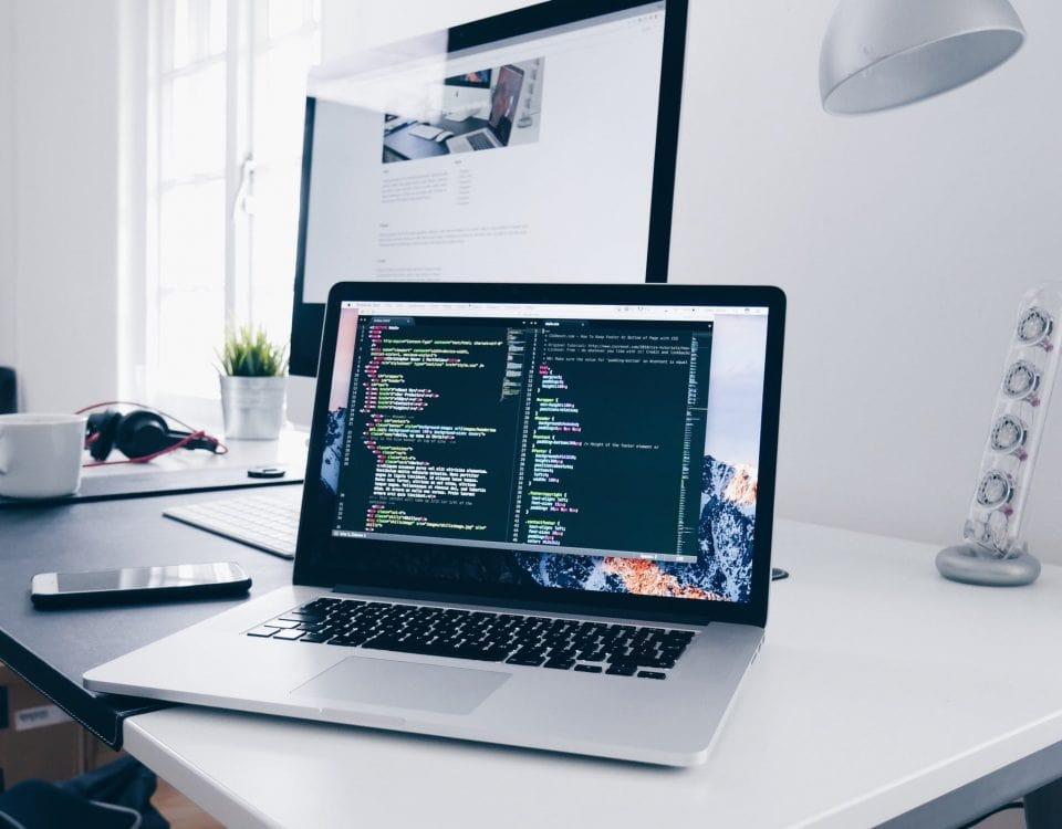 contrat développement informatique