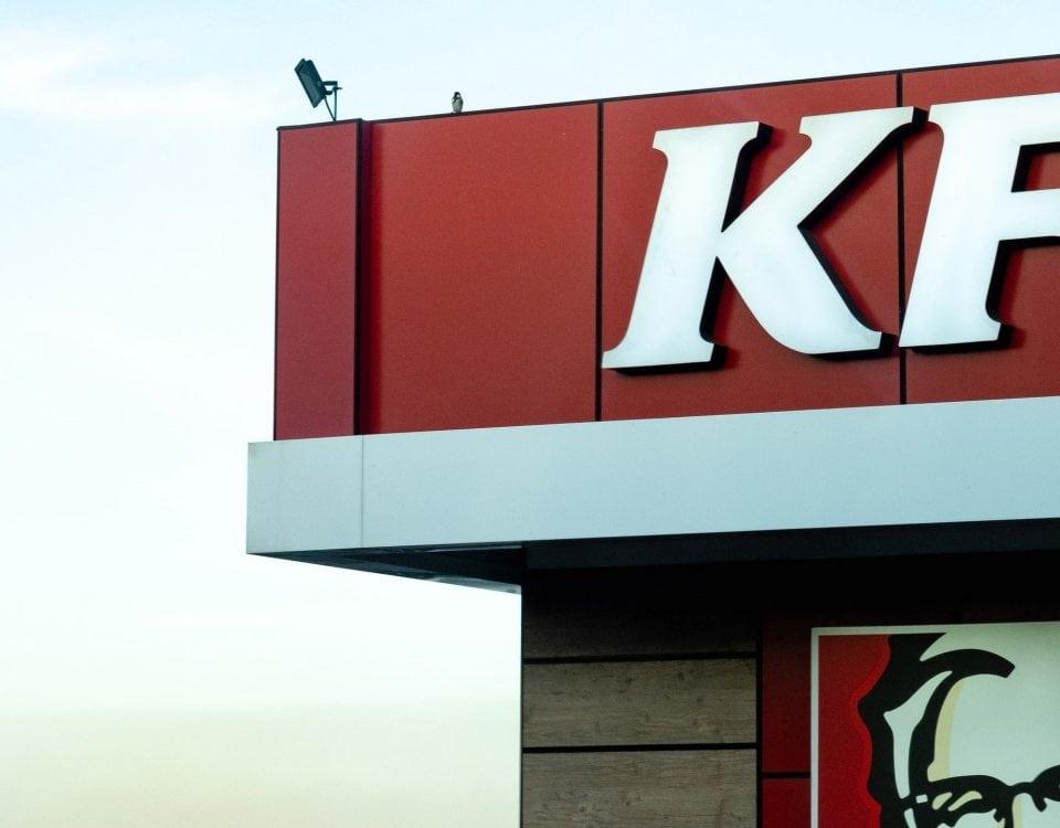 franchise KFC