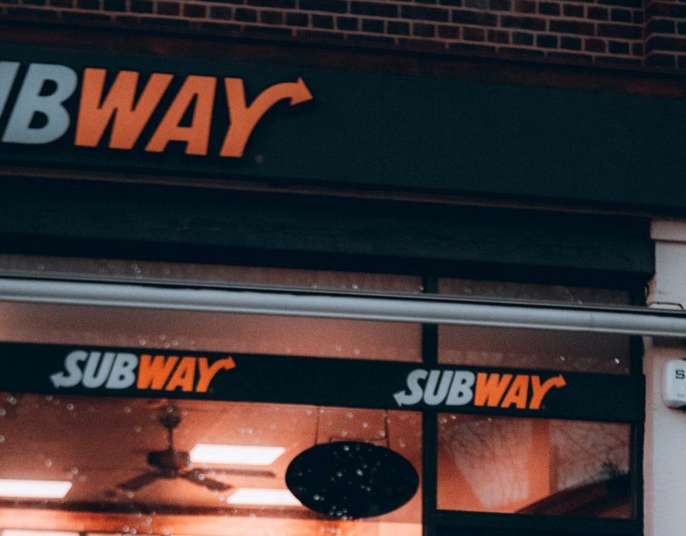 franchise subway