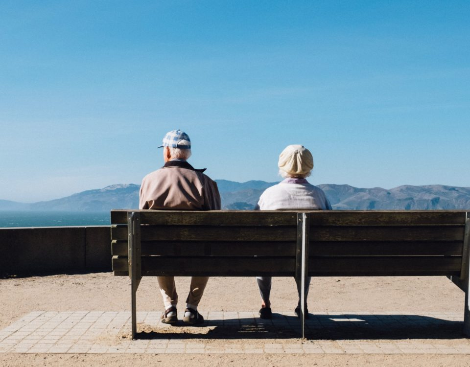 carte de séjour retraité