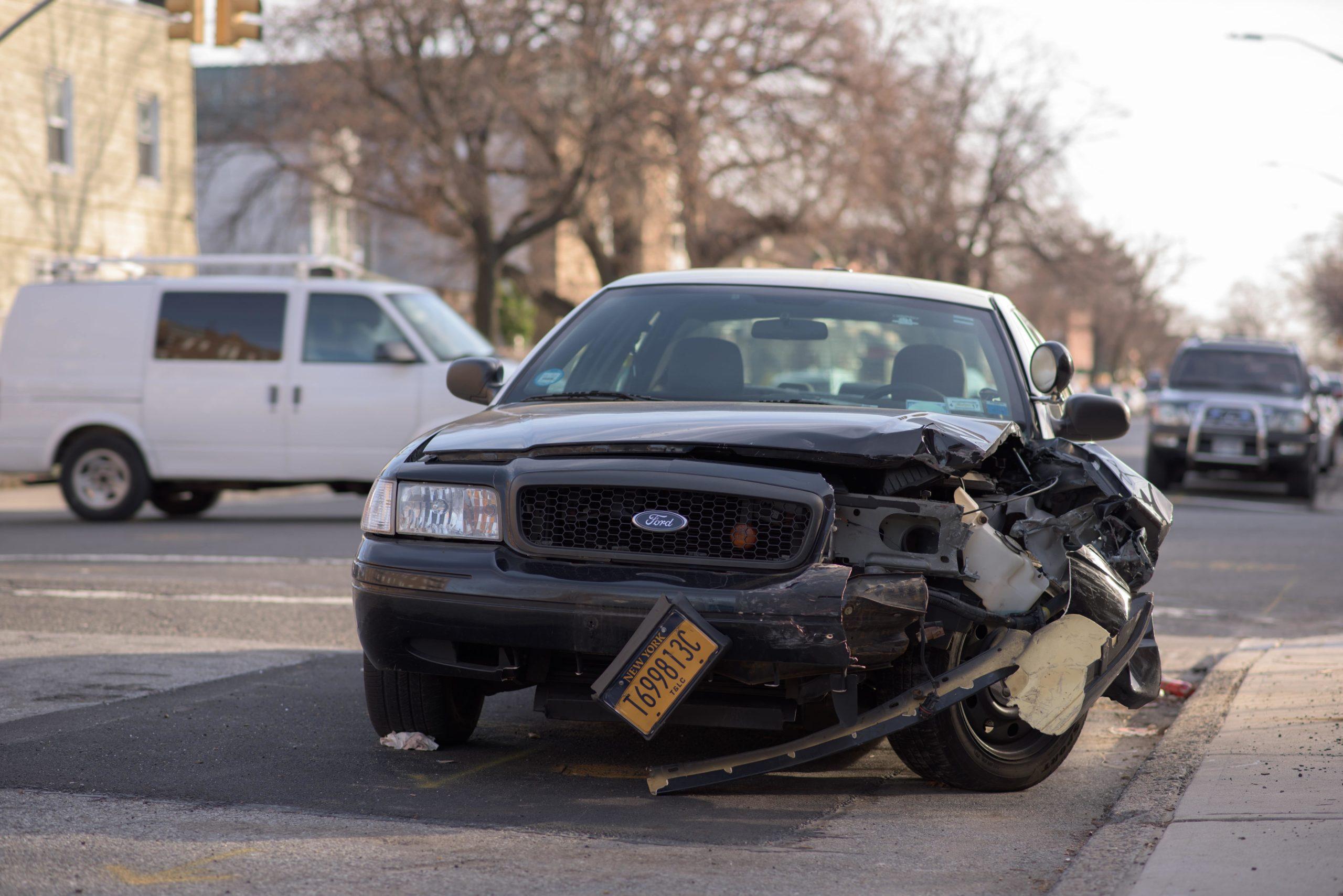 Indemnisation des accidents de la route